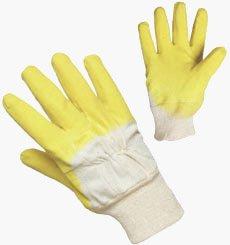 Перчатка рабочая защитная ДЕТА