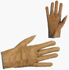 Перчатка рабочая с латексным покрытием 101